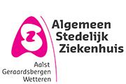 Algemeen Stedelijk Ziekenhuis Aalst Geraardsbergen Wetteren